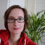 Even voorstellen: gastblogger Esther