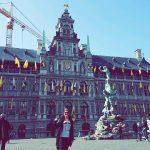 Antwerpen: 3 vegan lunch hotspots