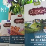 Review Celestial Seasonings thee & Winactie