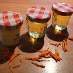 Zelf maken: vegan calendula olie/zalf