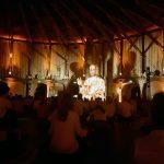 Meditatie event 'Enlight your wish'; mediteren voor het goede doel