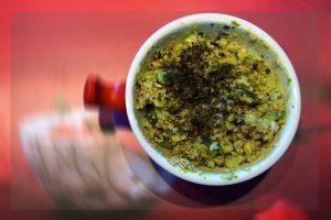 Sushi bowls: een heerlijke vegan variant met groenten