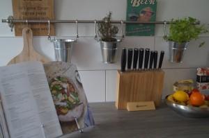 handige hulpmiddelen in de keuken