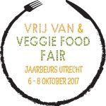 WIN! Vrijkaarten voor Vrij van Veggie Food Fair