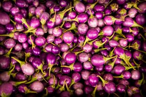 Purple-veggies