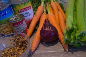 harira ingrediënten